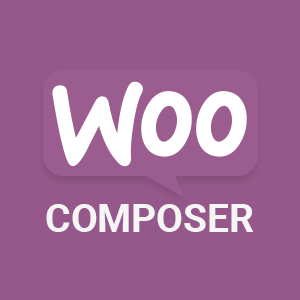 WooComposer - Page Builder for WooCommerce