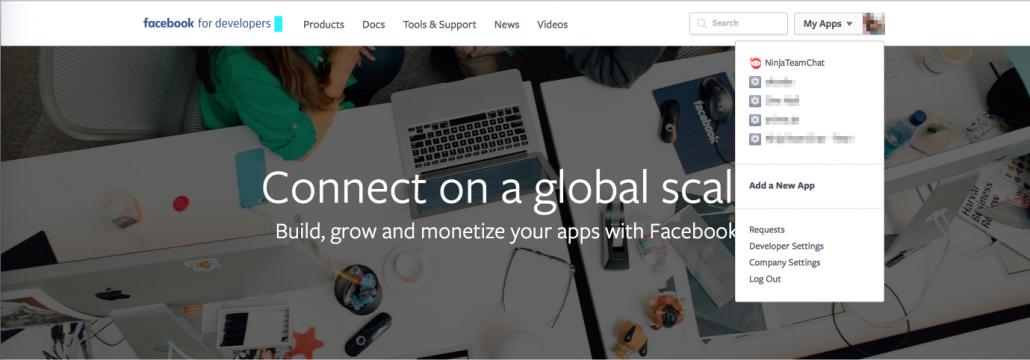 facebook-app-step-2