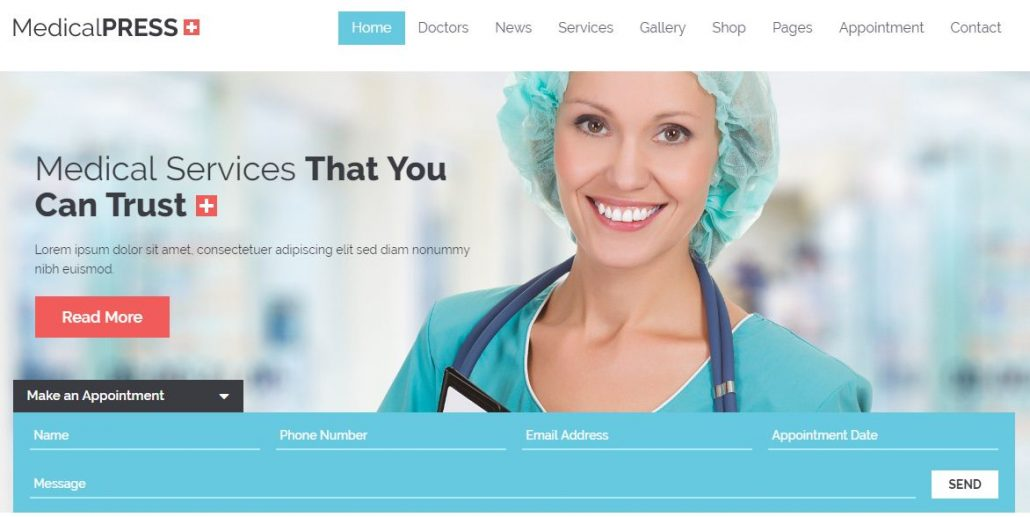 medicalpress-health-medical-wordpress-theme