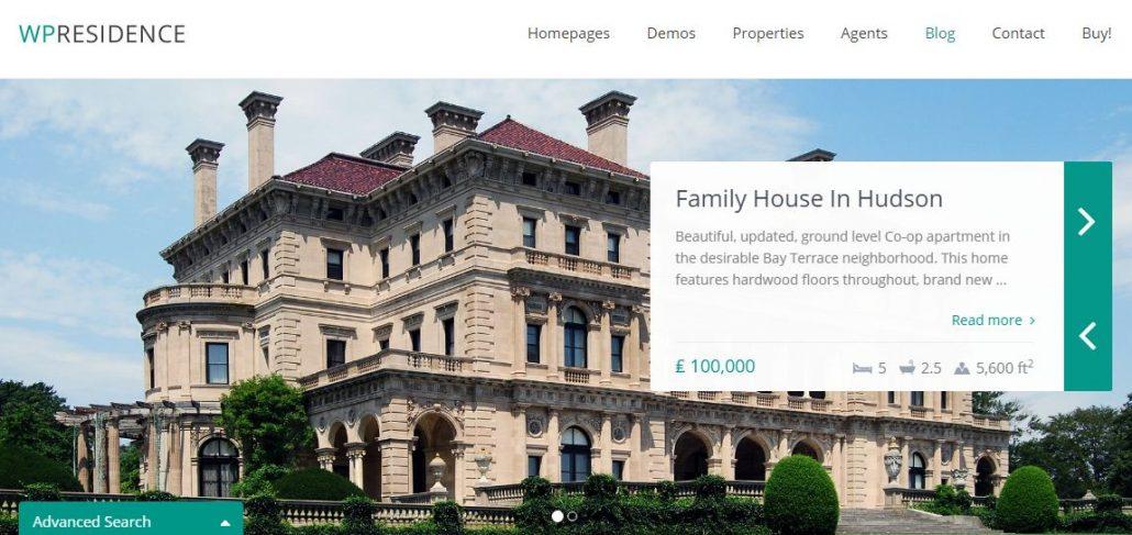 wp-residence-real-estate-wordpress-theme
