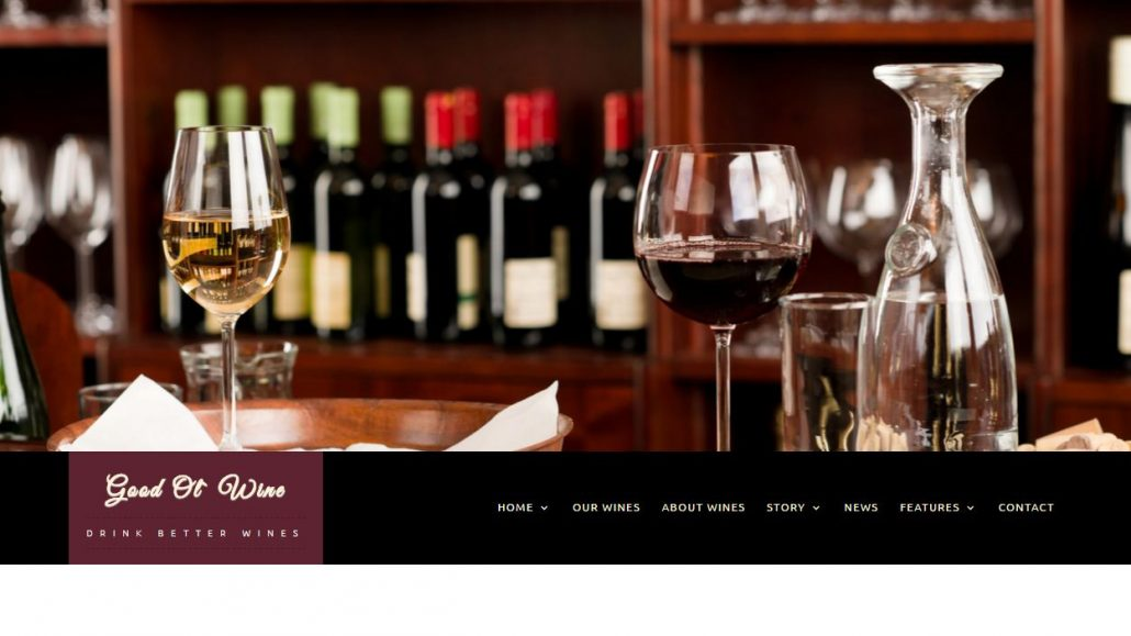 goodolwine-restaurant-wordpress-theme