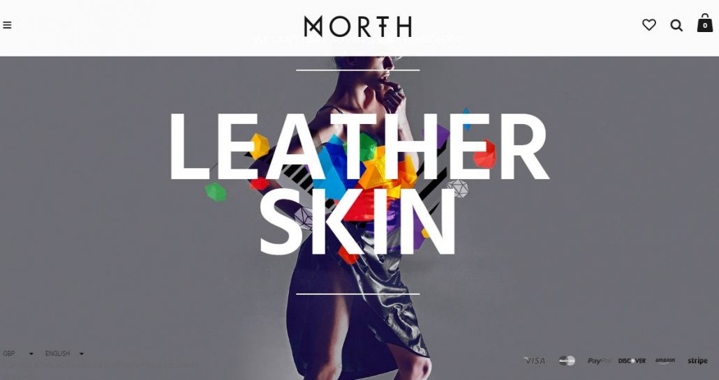 north-fashion-store-wordpress-theme