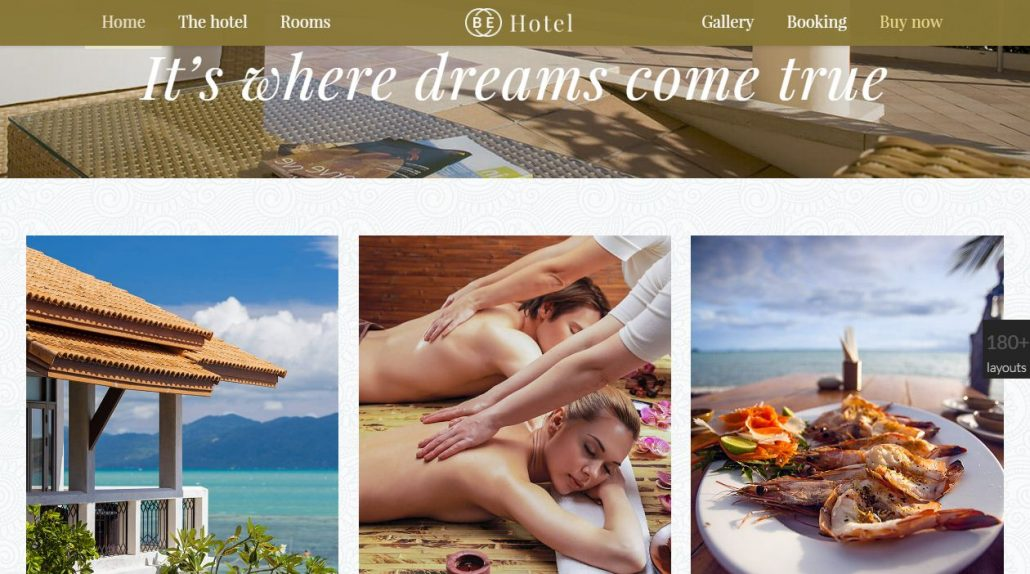 BeTheme-hotel-wordpress-theme