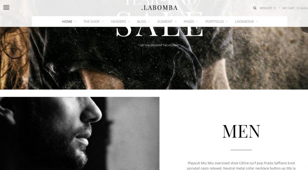 labomba-fashion-store-wordpress-theme
