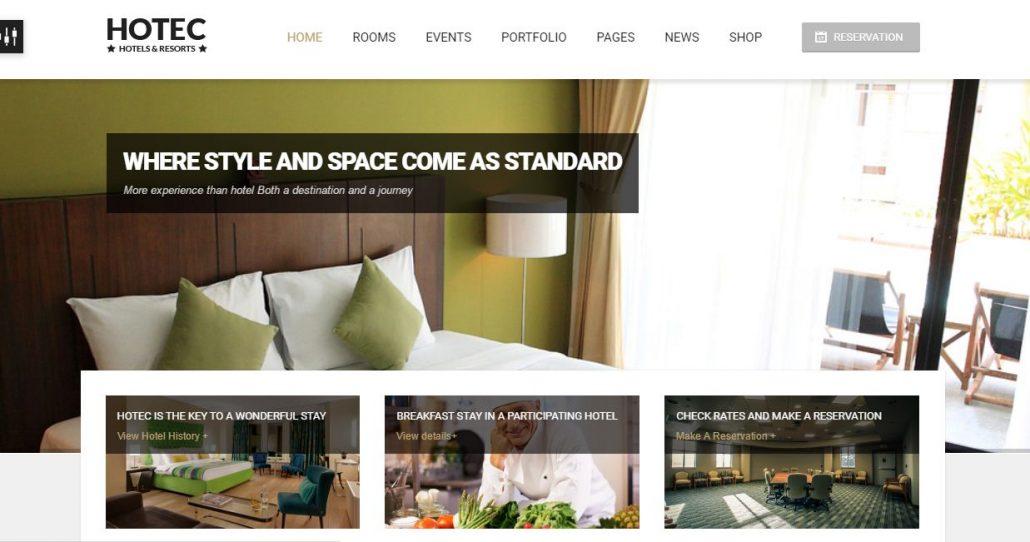 hotec-hotel-wordpress-theme