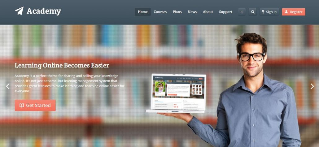 academy-education-wordpress-theme