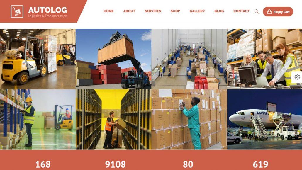 autolog-logistics-wordpress-theme