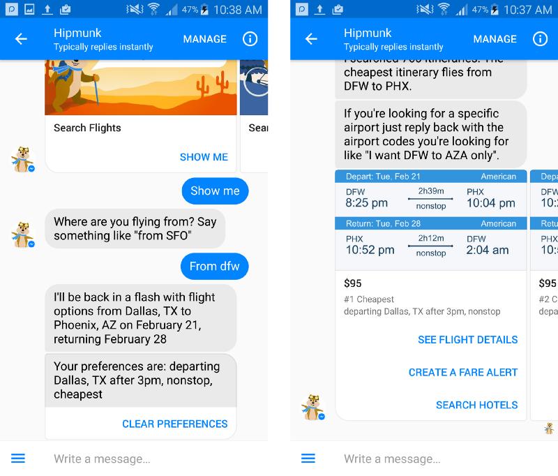 chatbots-payment