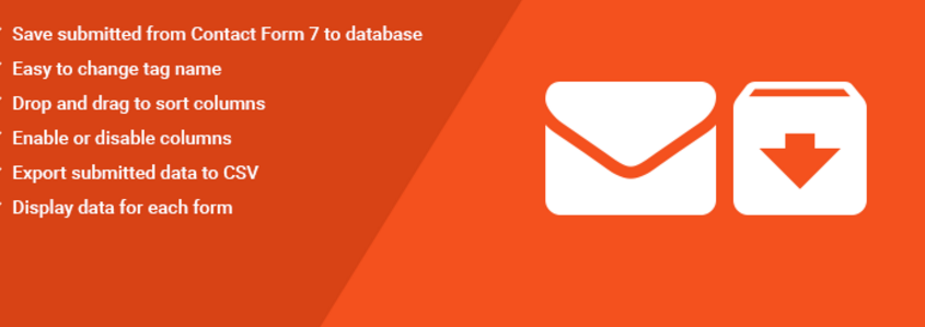 contact-form-7-database