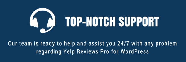 yelp-wordpress-support