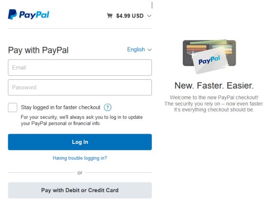 Contact Form 7 PayPal