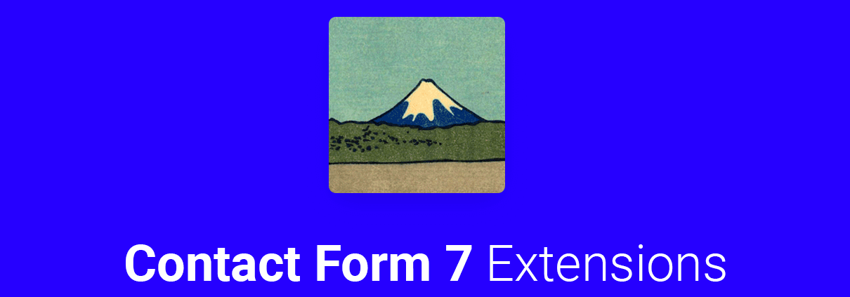 best contact form 7 addon