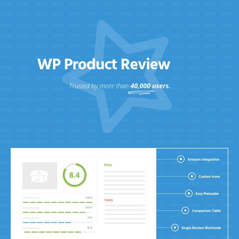 WP Product Review Pro