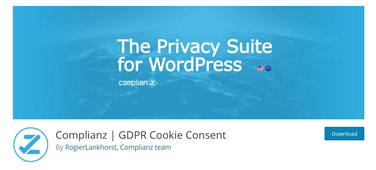 Complianz GDPR Privacy Bundle for WordPress