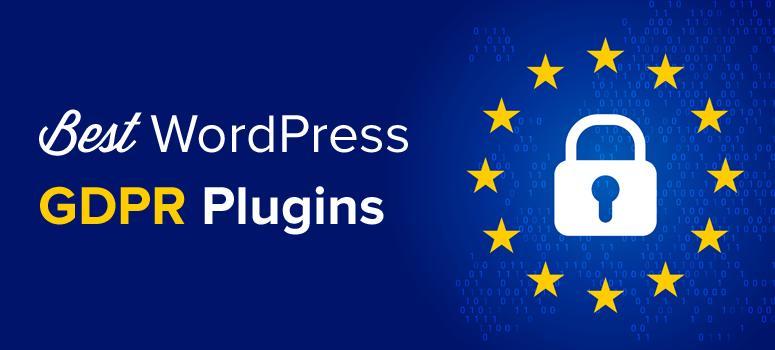 best GDPR WordPress plugin