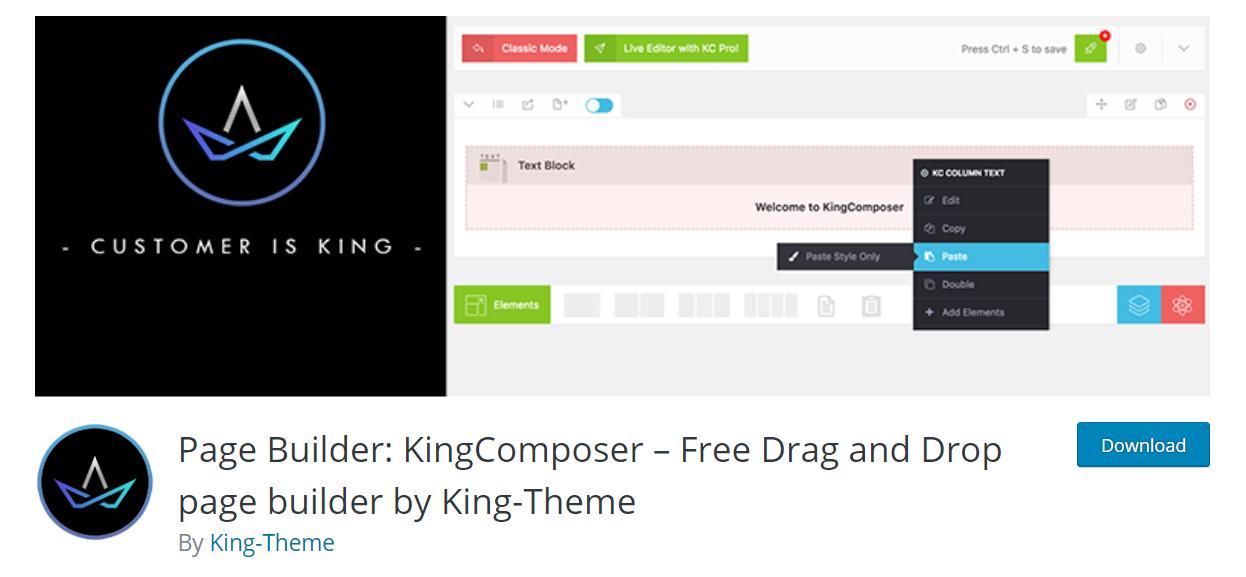 kingcomposer