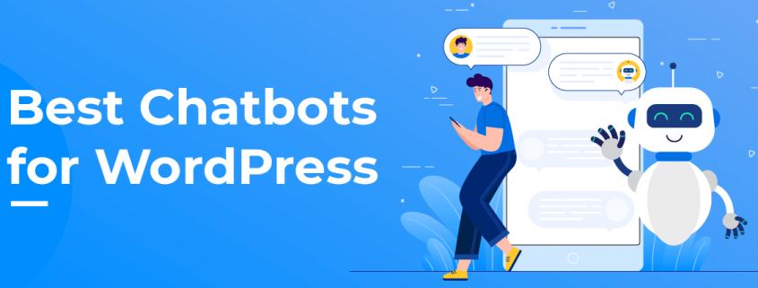 Best Chatbots for WordPress