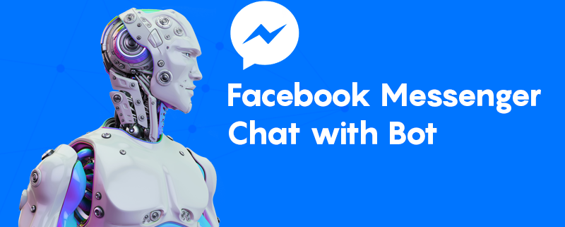 Facebook Messenger Chat with Bot Ninja Team plugin