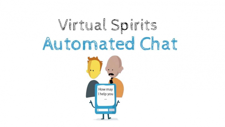 Virtual Spirits Chatbots