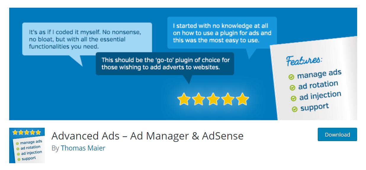 advanced ad