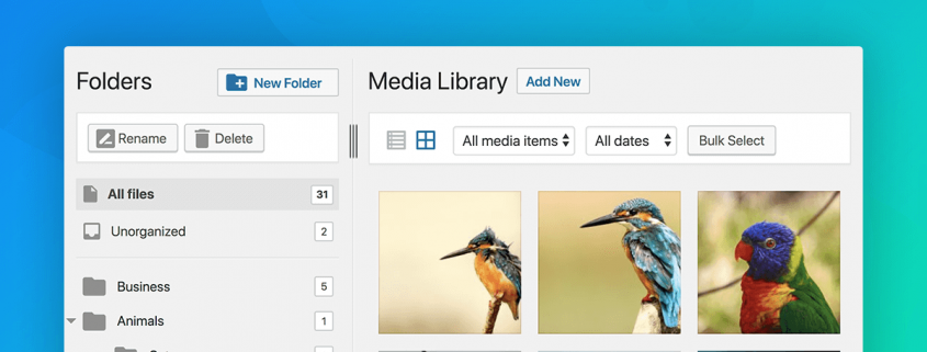 filebird-wordpress-media-library-folders