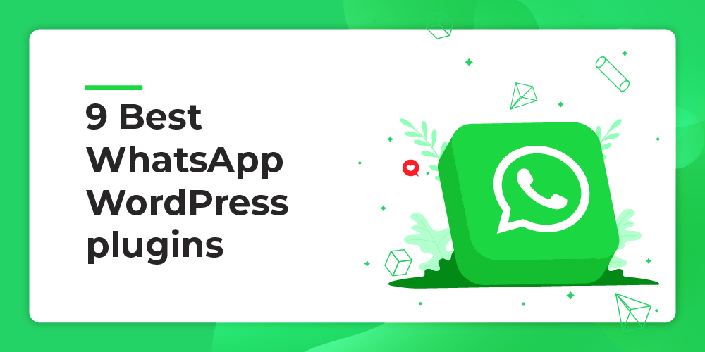 Free) and Vital WordPress WhatsApp Plugins in 2019