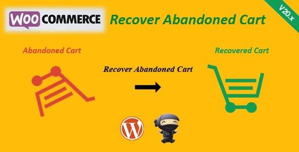 RecoverAbandonedCart