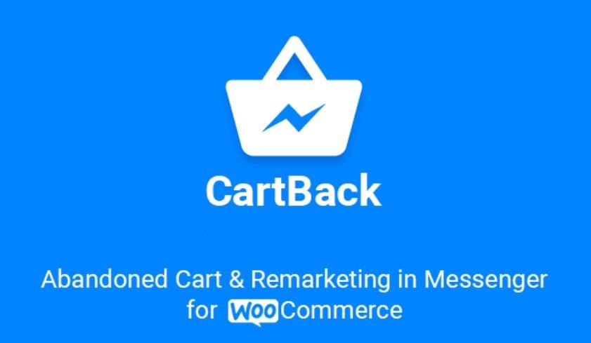 cartback wordpress