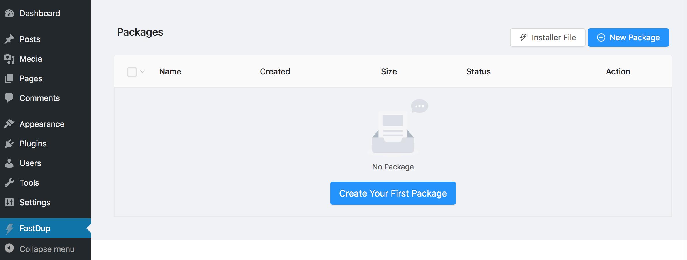 fastdup-duplicate-wordpress-migration