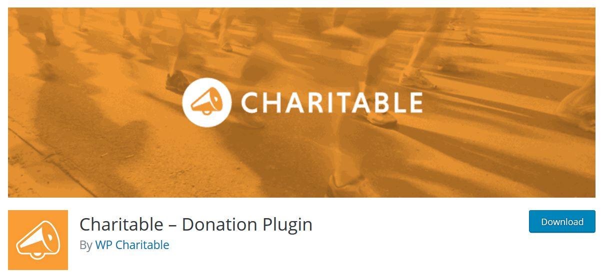 charitable