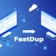 FastDup wordpress migration plugin