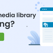Fix WordPress media library not loading