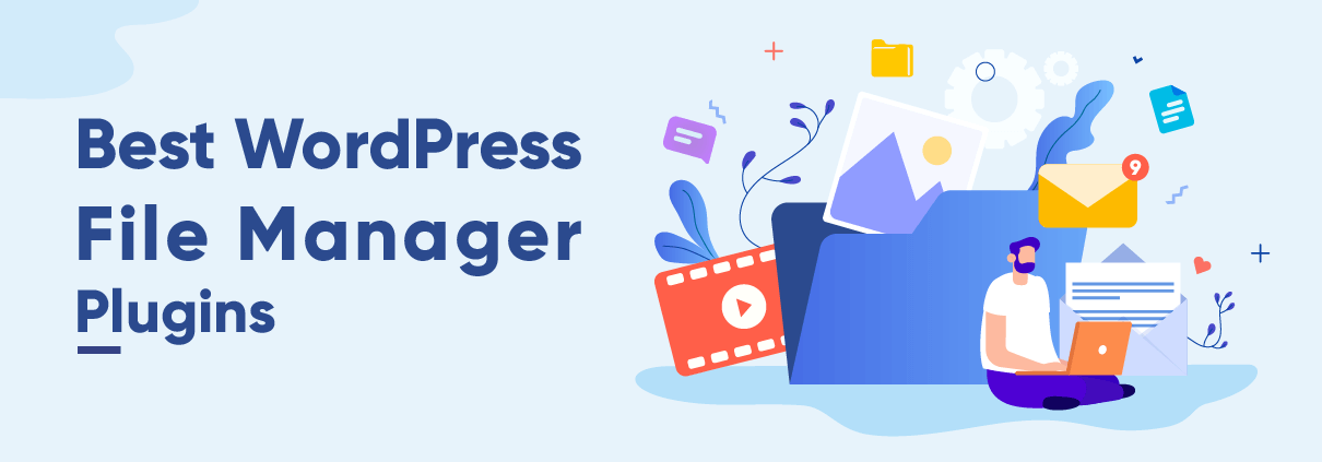 Best WordPress File Manager Plugins
