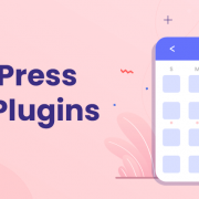 Best WordPress Calendar Plugins - Banner