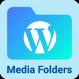 FileBird media folders