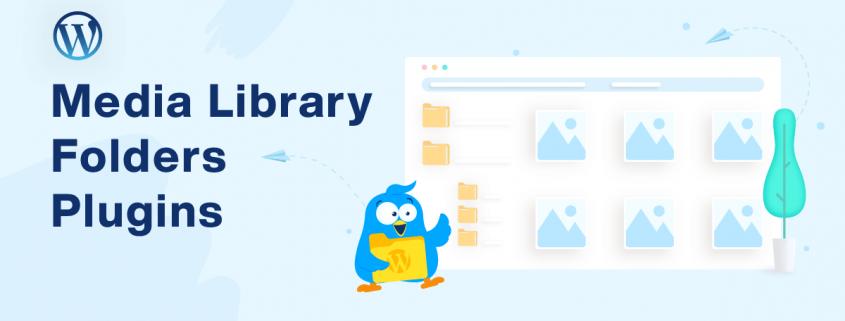 Best WordPress Media Library Folders Management Plugins