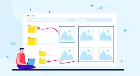 FileBird Unlimited Folders