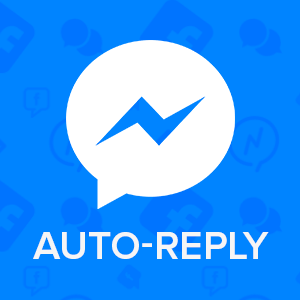Facebook Messenger Auto-Reply for WordPress