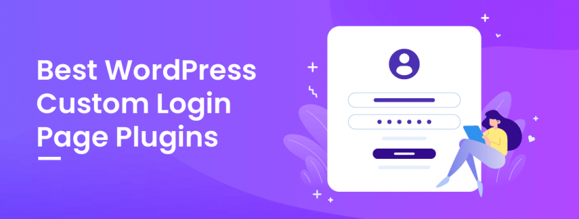 Best WordPress Custom Login Page Plugins