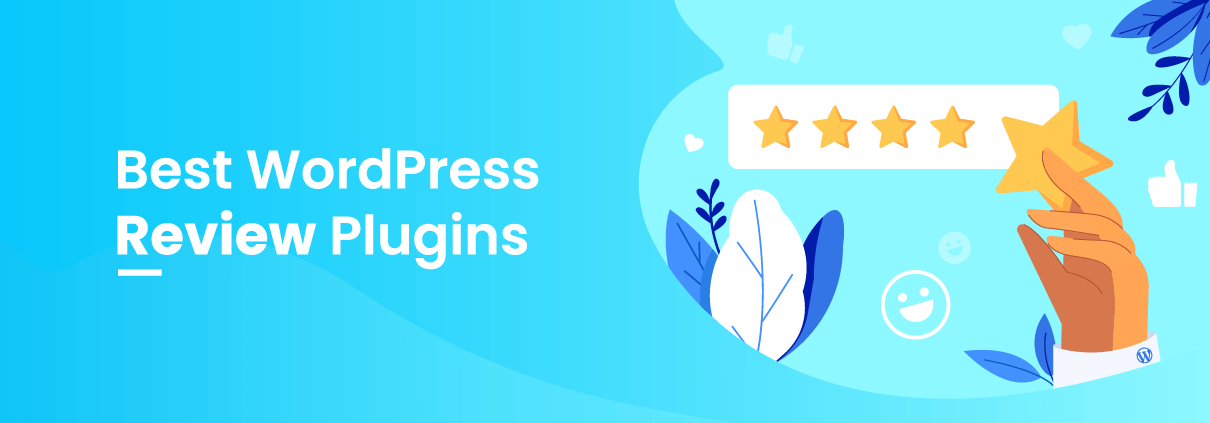 Best WordPress Review Plugins