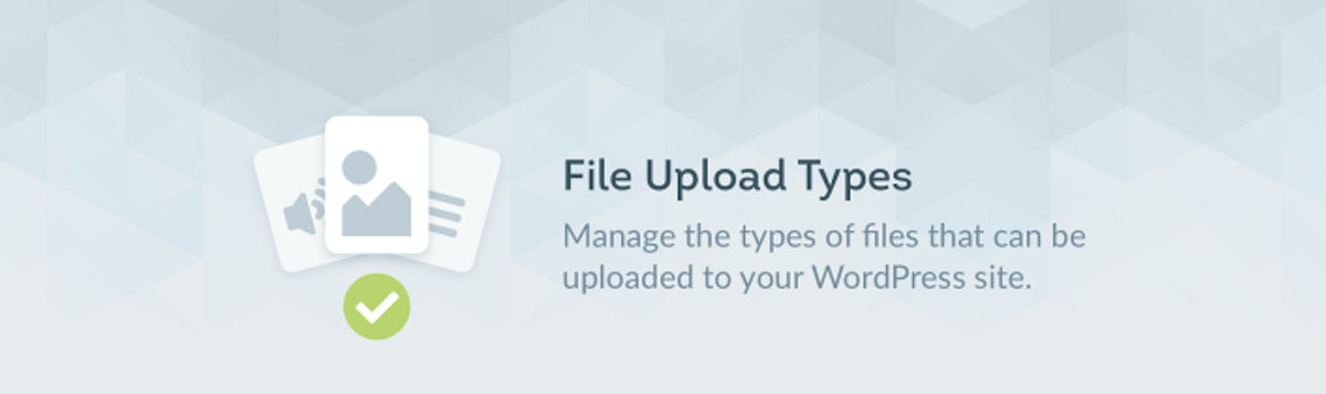 A plugin to allow uploading more file types