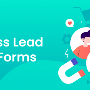 Optimize WordPress Lead Capture Forms