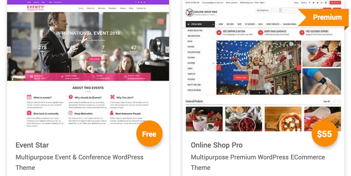 acmethemes WordPress deals