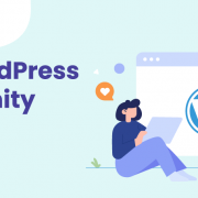 WordPress themes for community building