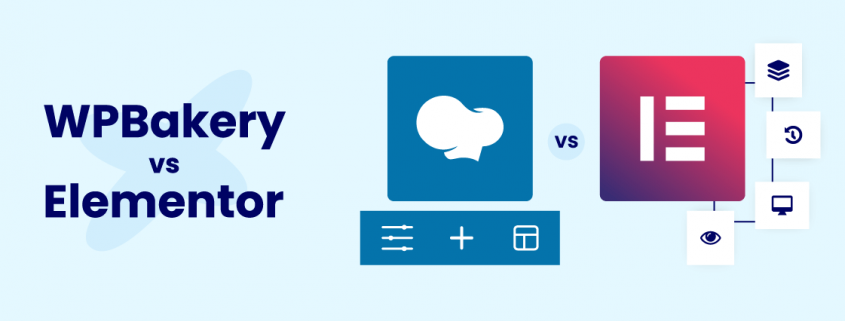 WPBakery vs Elementor Comparison