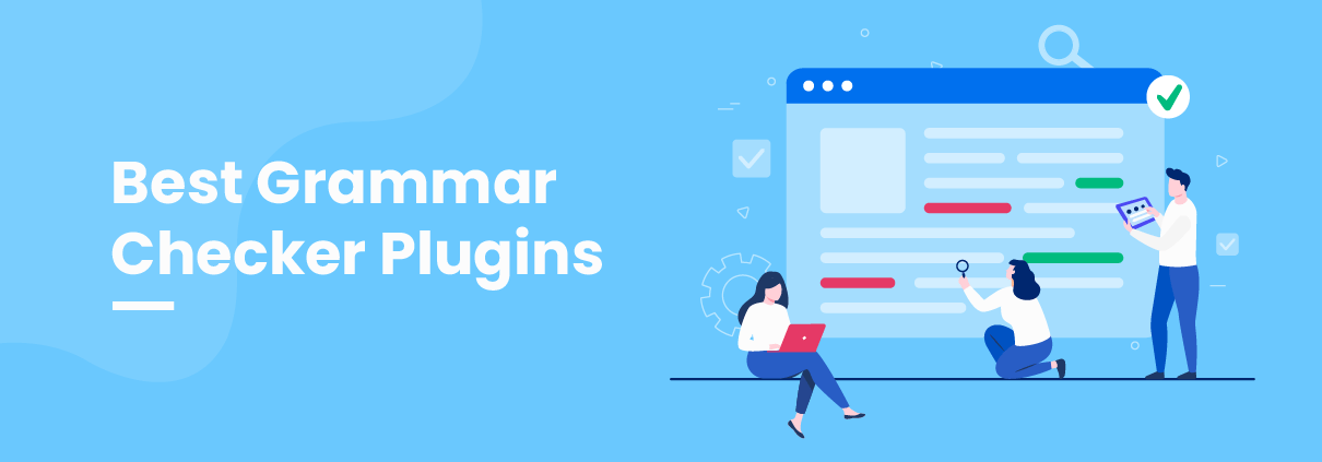 Best Grammar Checker Plugins for WordPress