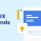 Best Web UX Design Trends