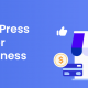 Free WordPress Themes for Small Business