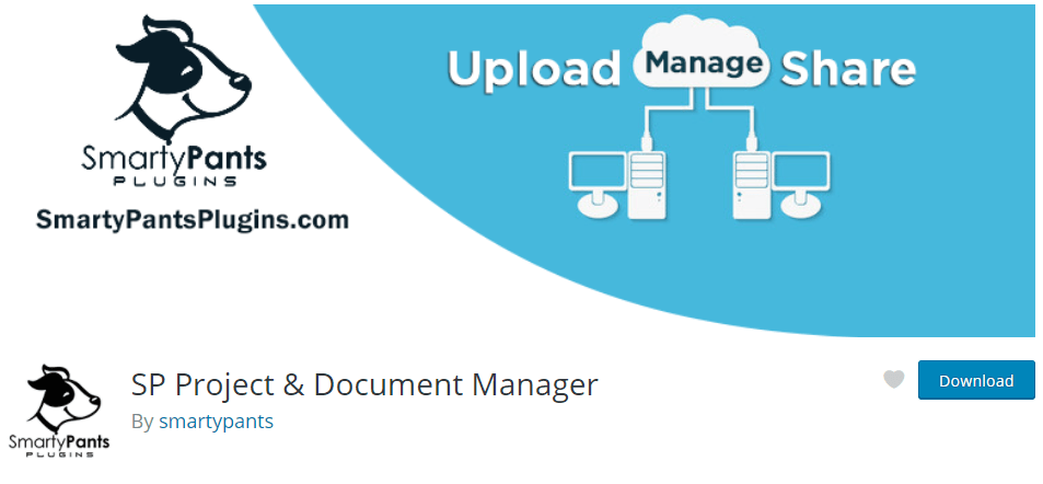 Sp Project Document Manager