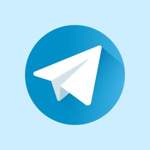 Telegram widget for WordPress